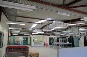 Trade Skills Centre