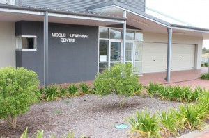 Middle Learning Centre